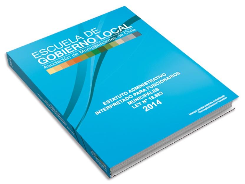 Libro Escuela De Gobierno