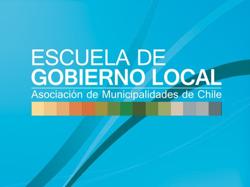 Escuela De Gobierno Local